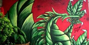 Weed Dragon