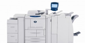 Xerox 4110 Digital Copier/Printer