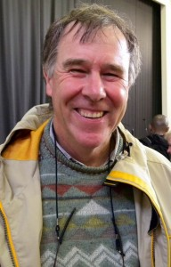 Prof Tim Noakes