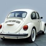 VW Volksie Beetle