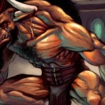 Buff minotaurs, and other gym myths