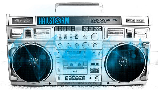 Hailstorm Radio-advertising Specialists