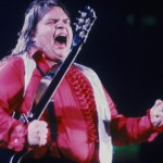 List of Things that Meatloaf Would Not Do For Love: 1. That.