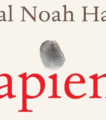 "Book Review: ""Sapiens"", by Yuval Noah Harari"