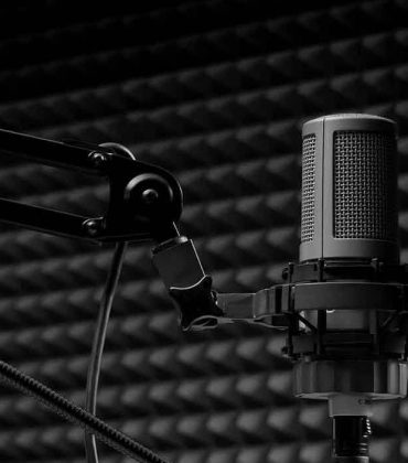 How to Get Started as a Voice-over Artist