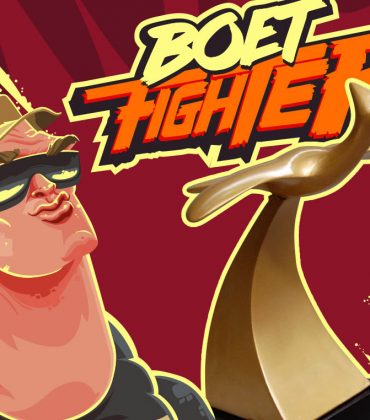 "Boet Fighter/KFC Collab wins Bronze at 2020 Loerie Awards in ""Digital Apps/Games/Tools"" Category"